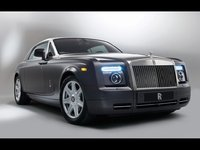2007 Rolls-Royce Phantom Drophead Coupe Overview