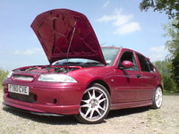 Picture of 1997 Rover 200, engine