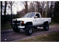 Picture of 1986 Toyota Pickup, exterior, gallery_worthy