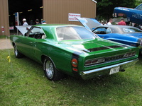 Picture of 1969 Dodge Super Bee, exterior