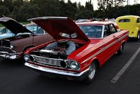 Picture of 1964 Ford Fairlane, exterior, engine