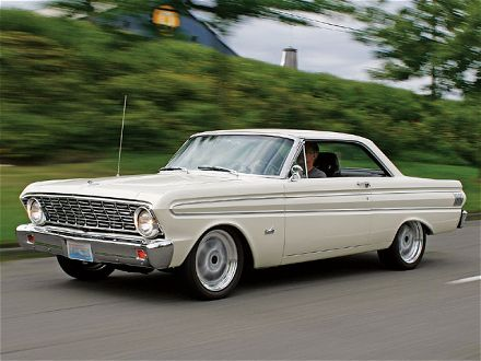 1964 Ford Falcon Pictures C13142 on 1964 ford ranchero s