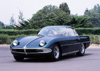 1965 Lamborghini 350GT Overview