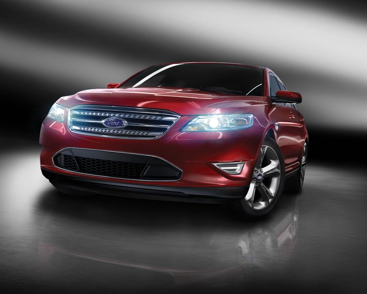 & 2010 Ford Taurus - Overview - CarGurus markmcfarlin.com