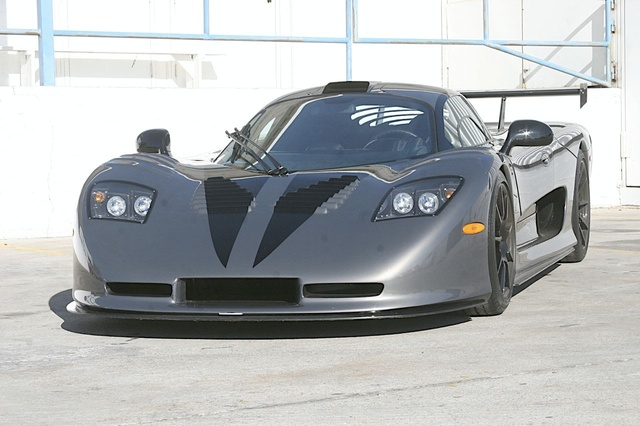 Picture of 2008 Mosler MT900