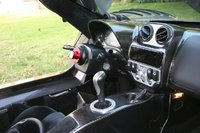 Picture of 2008 Mosler MT900, interior, gallery_worthy