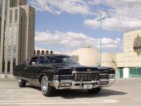 Picture of 1971 Mercury Marquis Brougham, exterior