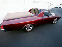 Picture of 1971 Chevrolet El Camino, exterior, gallery_worthy