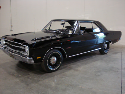 Picture of 1969 Dodge Dart, exterior
