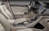 2010 Acura TSX, Interior View, interior, manufacturer, gallery_worthy