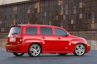 2010 Chevrolet HHR, Right Side View, exterior, manufacturer