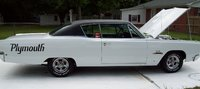 1968 Plymouth Fury, I get alot of thumps up when driving down the street,Nothinf like an old school MOPAR, exterior