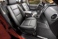 2010 Ford Explorer Sport Trac, Interior View, interior, manufacturer