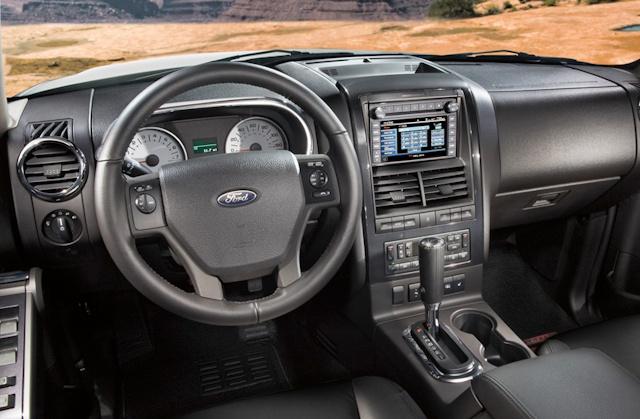 2010 Ford Explorer Sport Trac  Pictures  CarGurus