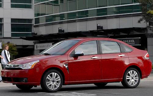 2010 ford focus se owners manual