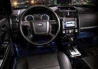 2010 Ford Escape, Interior View, interior, manufacturer, gallery_worthy