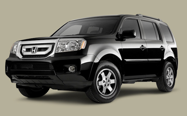2010 honda pilot overview cargurus. Black Bedroom Furniture Sets. Home Design Ideas