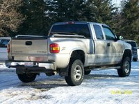 Picture of 1999 Chevrolet Silverado 1500 3 Dr STD 4WD Extended Cab Stepside SB, exterior