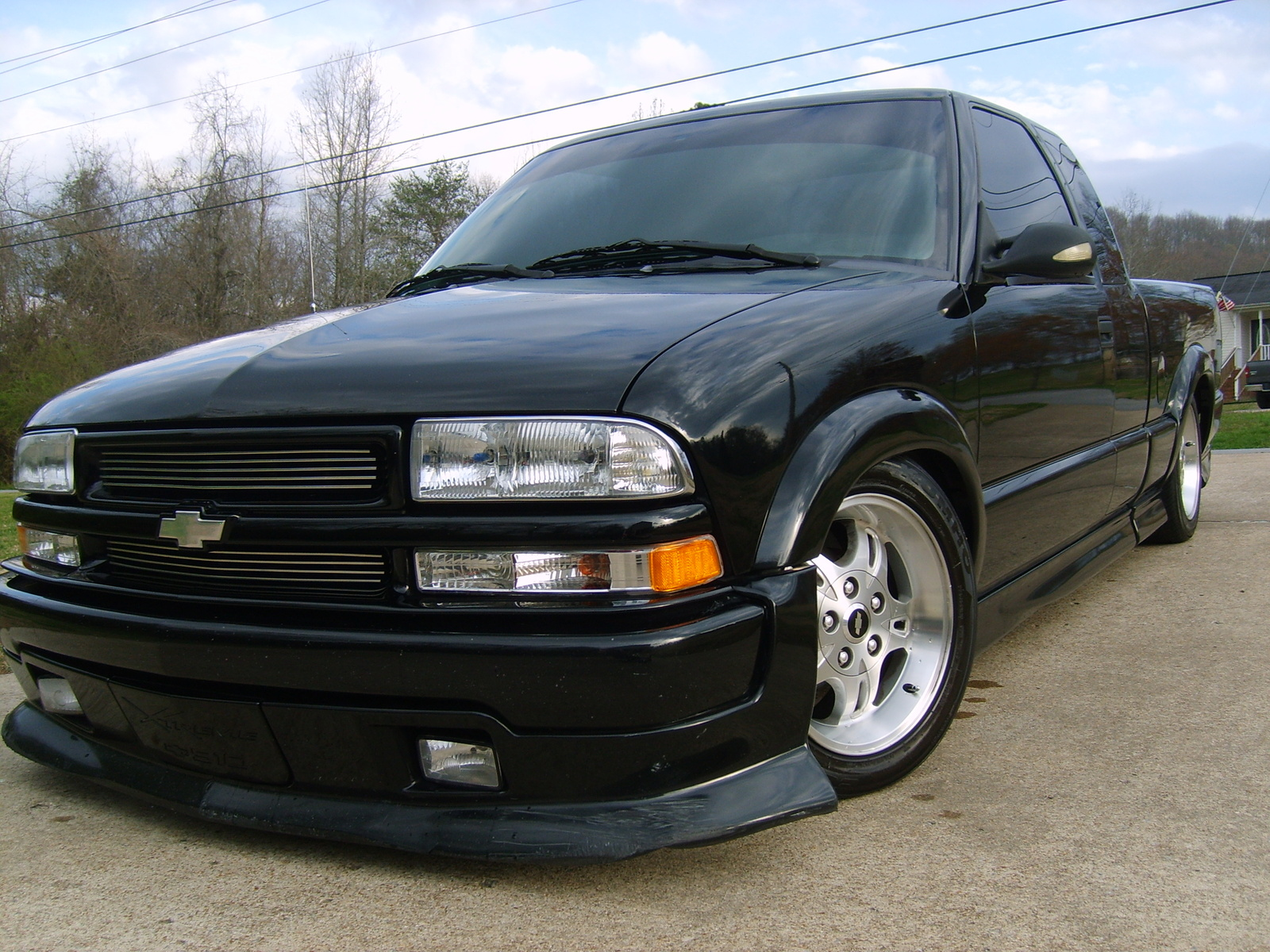2002 chevrolet s 10 pictures cargurus. Black Bedroom Furniture Sets. Home Design Ideas