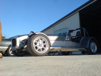 Picture of 2007 Caterham Seven, exterior, gallery_worthy