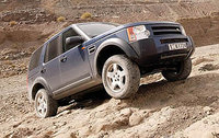 Picture of 2006 Land Rover LR3 HSE, exterior, gallery_worthy