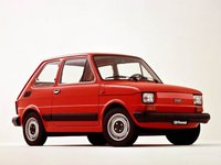 Picture of 1989 FIAT 126, exterior, gallery_worthy