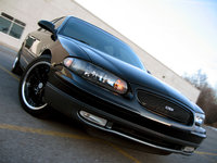 Picture of 2002 Buick Regal GS, exterior
