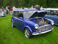 Picture of 1966 Austin Mini, exterior