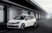 2010 Volkswagen GTI Picture Gallery