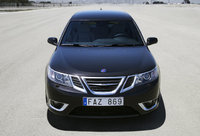 2010 Saab 9-3 SportCombi, Front View, exterior, manufacturer, gallery_worthy