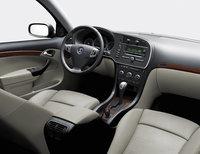 2010 Saab 9-3, Interior View, interior, manufacturer
