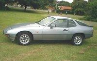 1982 Porsche 924 Picture Gallery
