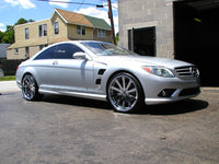 Picture of 2007 Mercedes-Benz CL-Class CL 550, exterior