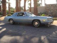 Picture of 1978 Oldsmobile Toronado, exterior