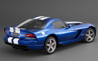 2001 Dodge Viper Overview