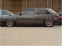 Picture of 1986 Volkswagen Golf, engine, gallery_worthy