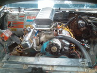 Picture of 1978 Pontiac Bonneville, engine, gallery_worthy