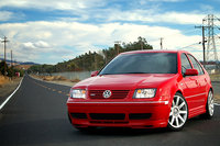 Picture of 2004 Volkswagen Jetta GLI 1.8T, exterior