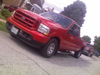 Picture of 2003 Ford F-250 Super Duty XLT 4WD LB, exterior