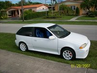 Picture of 1993 Suzuki Swift 2 Dr GT Hatchback, exterior, gallery_worthy