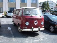 Picture of 1979 Volkswagen Type 2, exterior
