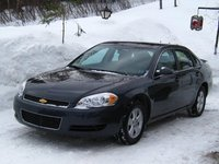 Picture of 2008 Chevrolet Impala LS, exterior, gallery_worthy