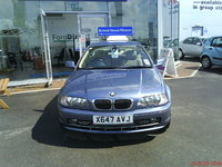 BMW Series Pictures CarGurus - Bmw 330 coupe
