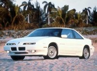 Picture of 1992 Pontiac Grand Prix 2 Dr GT Coupe, exterior