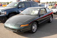 Picture of 1996 Saturn S-Series 2 Dr SC2 Coupe, exterior
