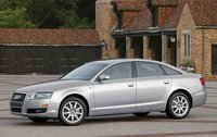 Picture of 2007 Audi A6, exterior, gallery_worthy