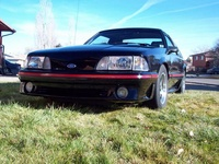 Picture of 1987 Ford Mustang GT, exterior