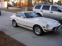 Picture of 1973 Datsun 240Z, exterior, gallery_worthy