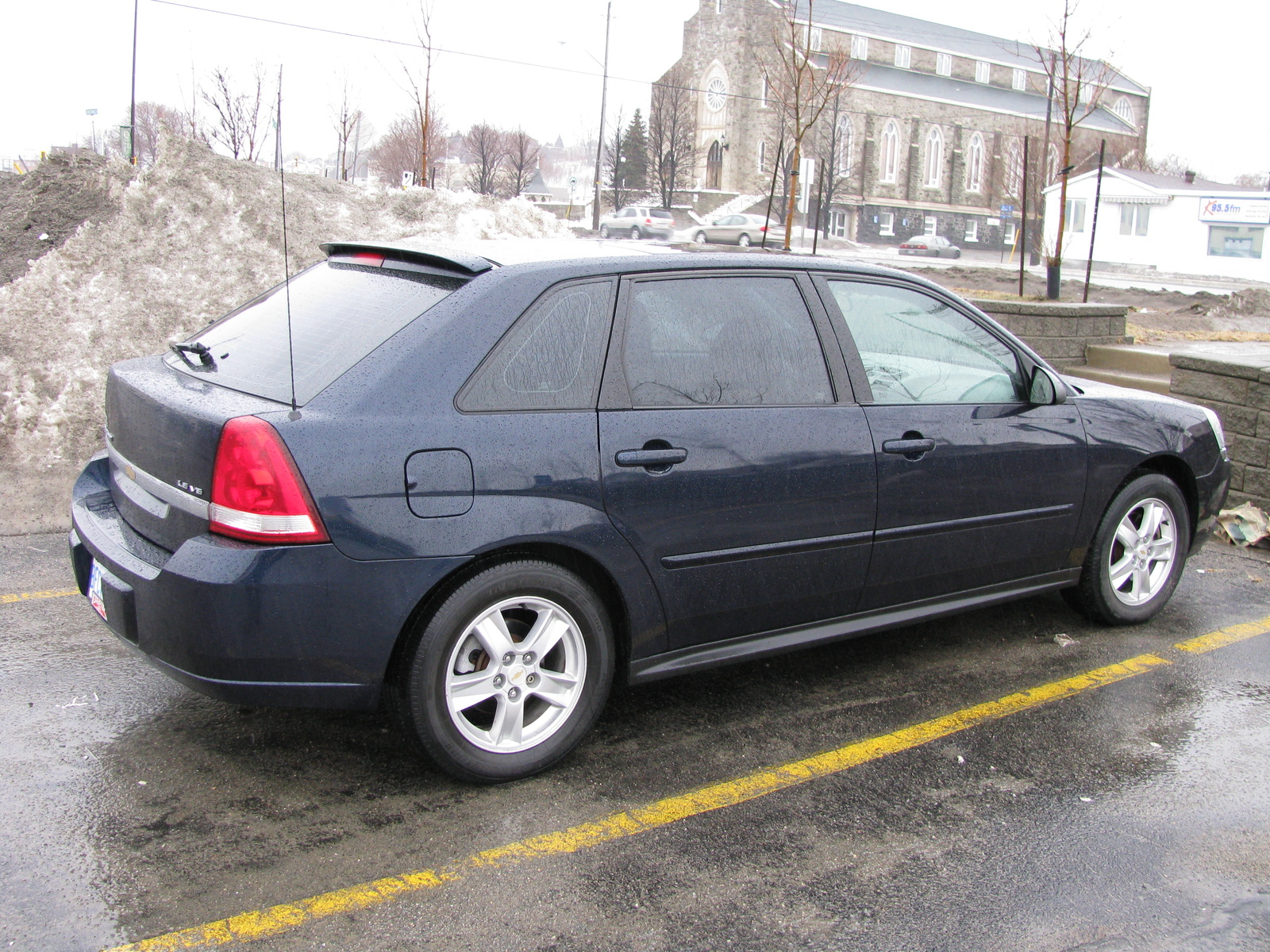 2005 chevrolet malibu maxx pictures cargurus. Cars Review. Best American Auto & Cars Review