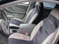 Picture of 2005 Chevrolet Malibu Maxx 4 Dr LS Hatchback, interior